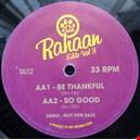 Rahaan Edits / Volume Three|rahaan-edits-volume-three 1