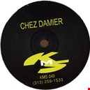 Damier, Chez|damier-chez 1