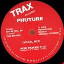 Phuture|phuture 1