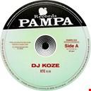 Koze, DJ koze-dj 1