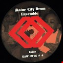 Motor City Drum Ensemble|motor-city-drum-ensemble 1