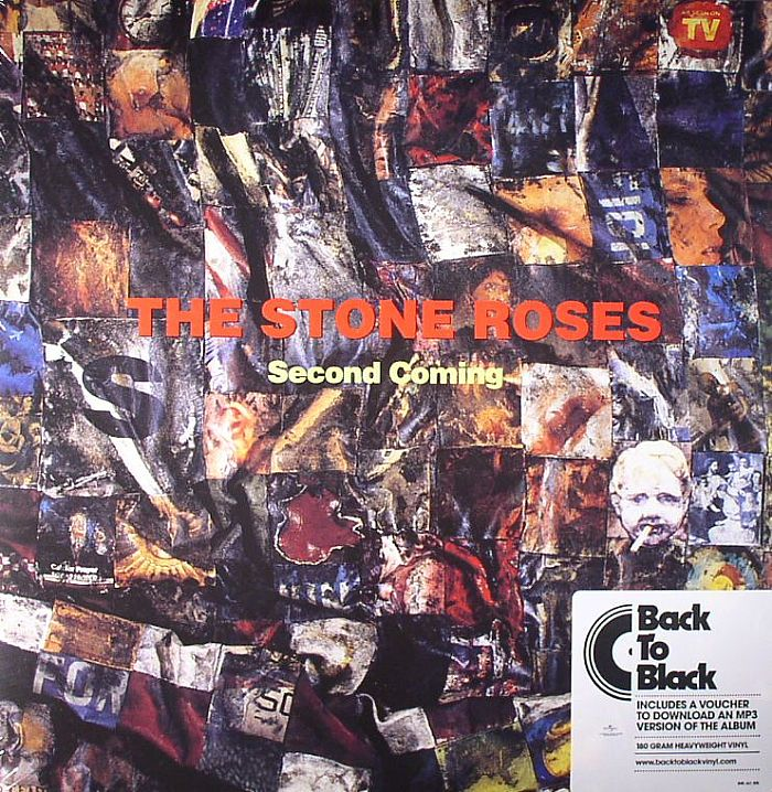 the stone roses made of stone mp3 download