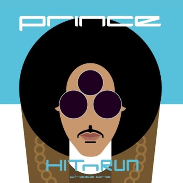 PRINCE - AAA RECORDINGS HITNRUN PHASE ONE