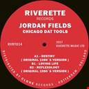 Jordan Fields jordan-fields 1