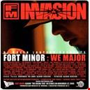 Green Lantern, DJ Prex Fort Minor |green-lantern-dj-prex-fort-minor 1