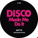 Dubplate Disco / Motte|dubplate-disco-motte 1