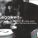 Legowelt legowelt 1