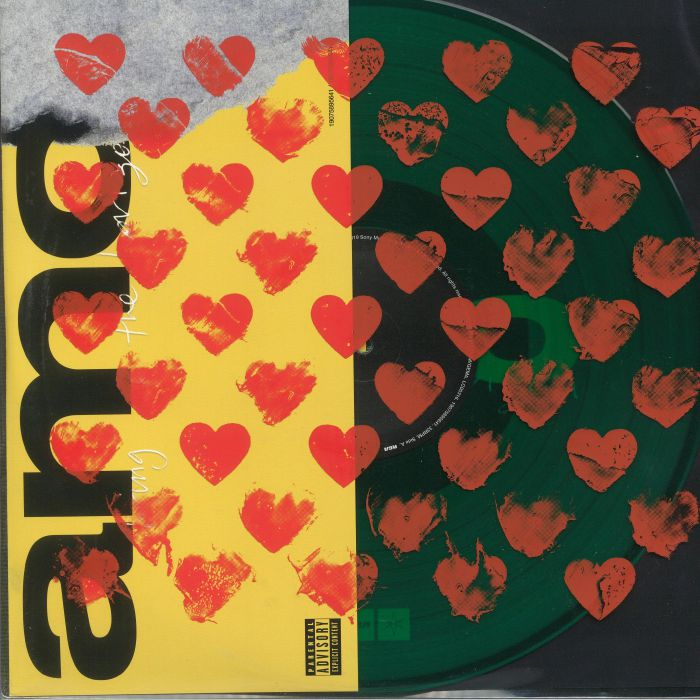 Bring Me The Horizon Amo Rca Vinyl Record
