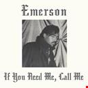 Emerson|emerson 1