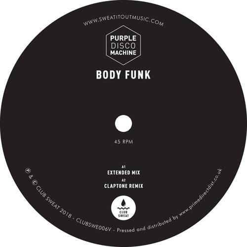 Body Funk (Remixes)