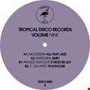 Moodena / Sartorial / Phazed Groove / C Da Afro|moodena-sartorial-phazed-groove-c-da-afro 1