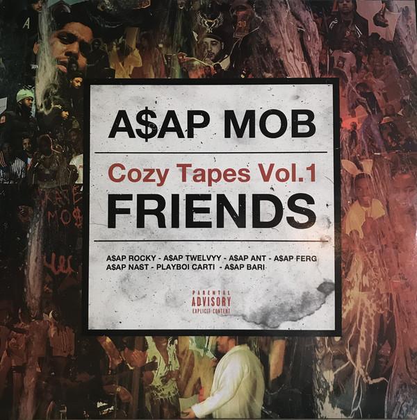 Travis Scott Days Before Rodeo Aaa Recordings Vinyl Record