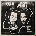 Fela Kuti / Ayers, Roy|fela-kuti-ayers-roy 1