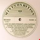 Solomon, Luke; Jean Caffeine|solomon-luke-jean-caffeine 1