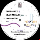 Turbojazz / Mcabe, Sean|turbojazz-mcabe-sean 1