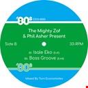 Mighty Zaf, The / Asher, Phil|mighty-zaf-the-asher-phil 1