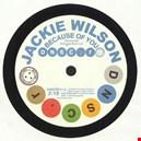 Wilson, Jackie / Doris & Kelley|wilson-jackie-doris-kelley 1