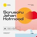 Scruscru / Jehan / Hotmood / Sofa Talk / Replika|scruscru-jehan-hotmood-sofa-talk-replika 1