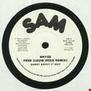 Rhyze / Davis, John / Monster Orchestra|rhyze-davis-john-monster-orchestra 1