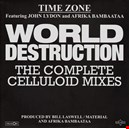 Time Zone / John Lydon / Afrika Bambaataa|time-zone-john-lydon-afrika-bambaataa 1