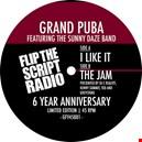 Grand Puba Feat The Sunny Daze Band|grand-puba-feat-the-sunny-daze-band 1