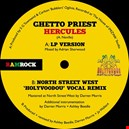 Ghetto Priest|ghetto-priest 1