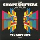 Shapeshifters shapeshifters 1