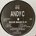Andy C andy-c 1