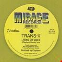 Trans X|trans-x 1
