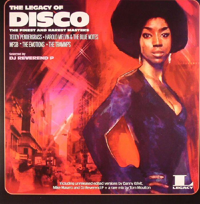 Legacy Of Disco