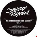 The Wizard Brian Coxx / Morsy|the-wizard-brian-coxx-morsy 1