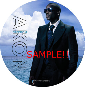 OTHER RELEASES ON AAA RECORDINGS OR BY AKON