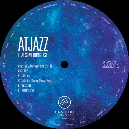atjazz that something else ep at jazz vinyl record