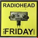 Radiohead|radiohead 1