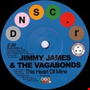 Jimmy James & The Vagabonds / Sonya Spence|jimmy-james-the-vagabonds-sonya-spence 1