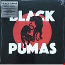 Black Pumas black-pumas 1