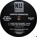 Groove Committee|groove-committee 1